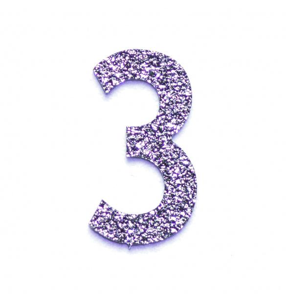Številka 3