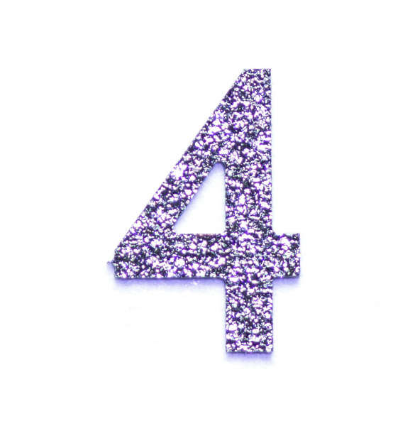 Številka 4