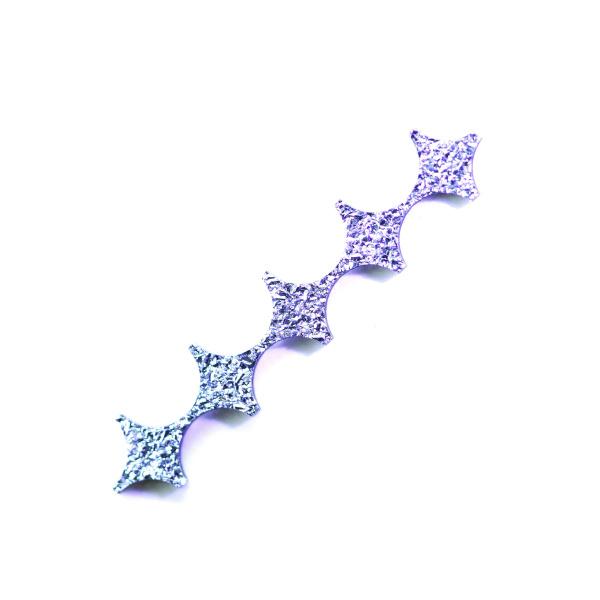 Starrow 5 stars