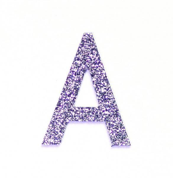 Črka A