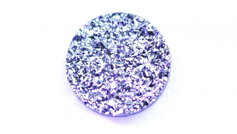 Osmium diamant (8mm)