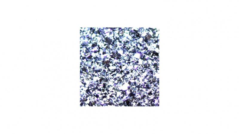 Osmium Square (4mm)