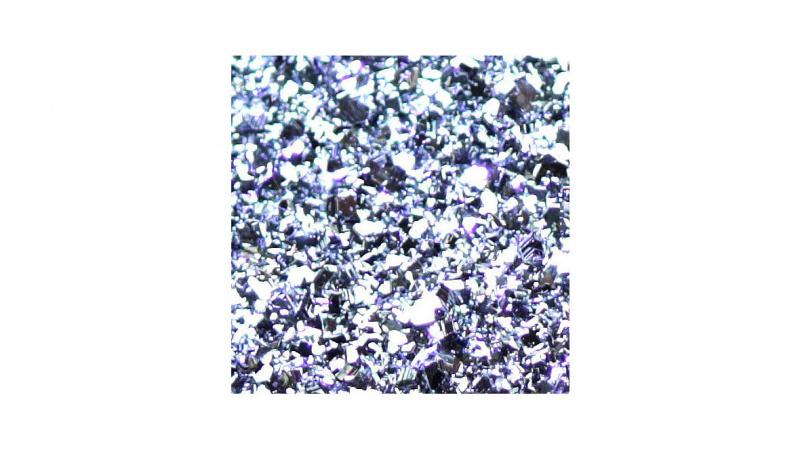Osmium Square (8mm)