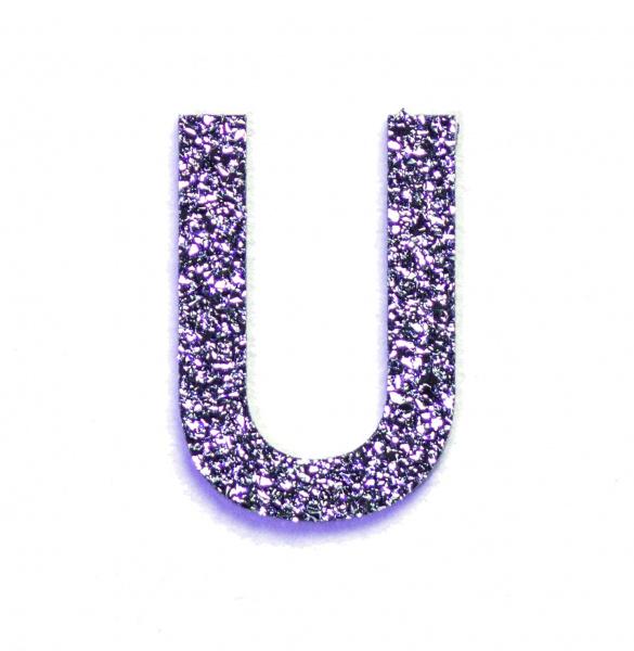 Črka U